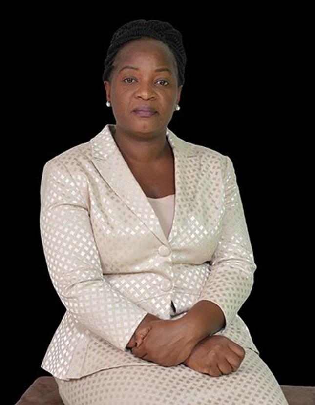 Elder Isabel Masinde - Gospel Blooms International