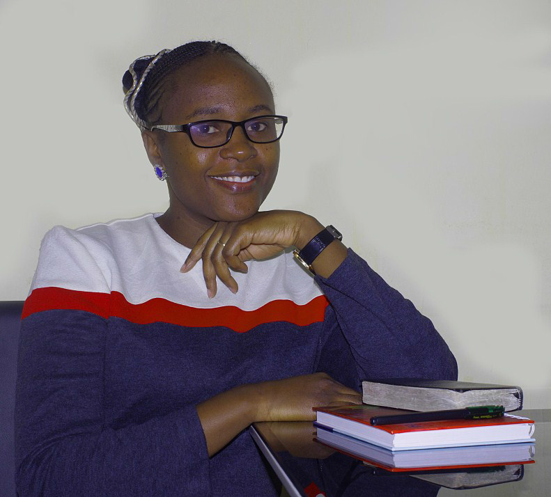 Mrs. Bether Mulwa - Gospel Blooms International