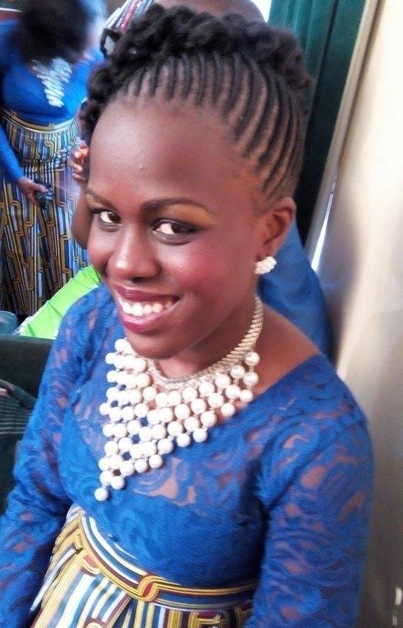 Vicky Mulema - Gospel Blooms International