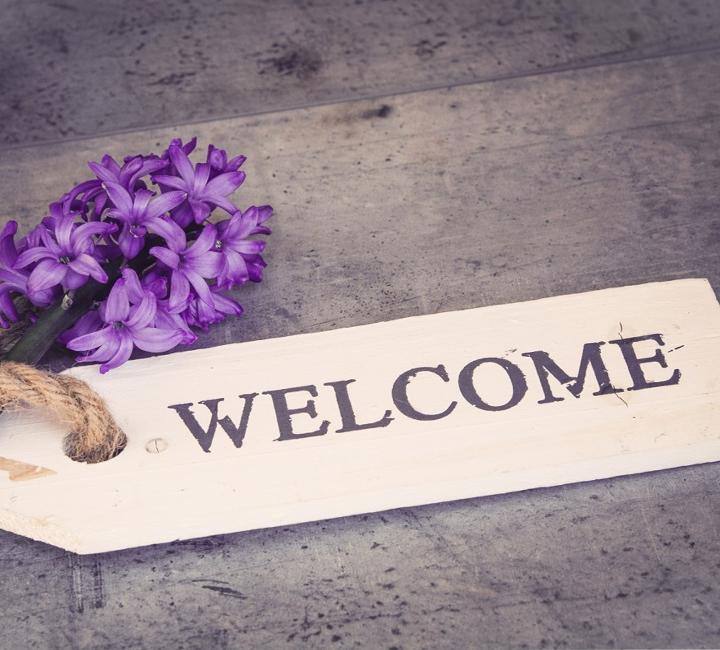 Welcome to Gospel Blooms International